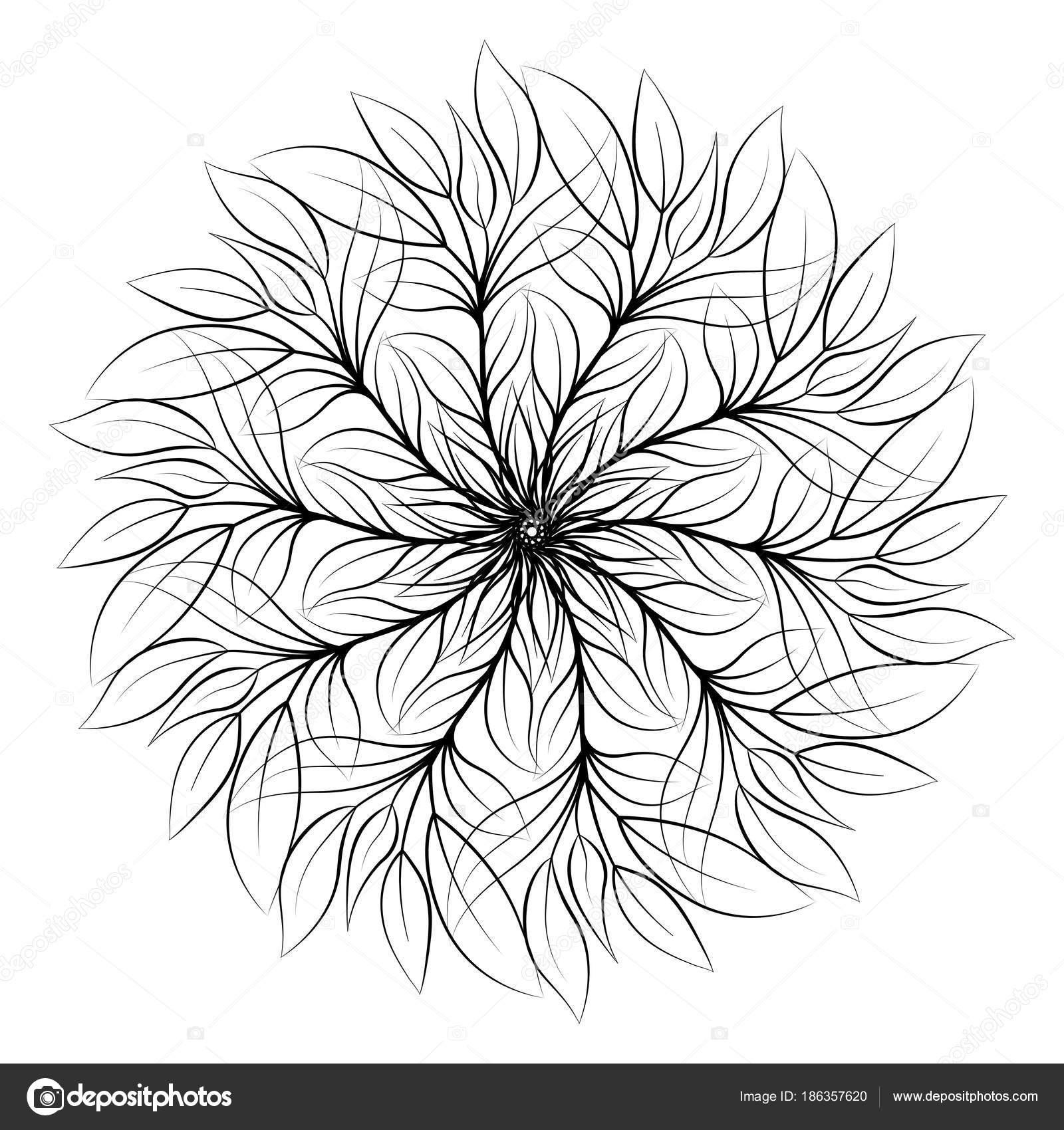 Encantador Libro De Crisantemos Para Colorear Modelo - Ideas Para ...