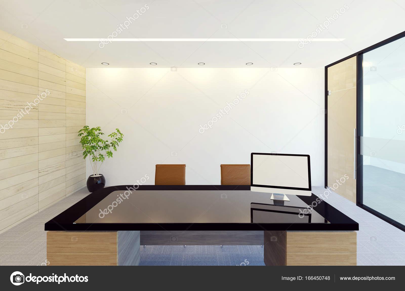 Sfondo Desktop Stanza Ufficio : Interiore dell ufficio stanza ufficio u vettoriali stock nesele