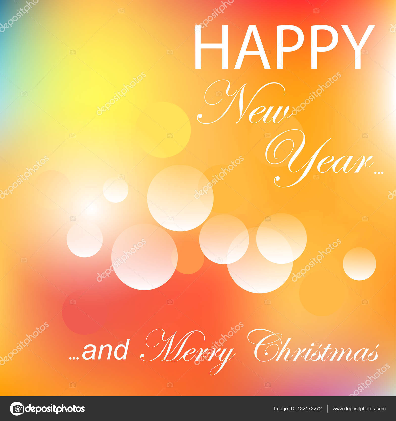 happy new year 2017 vector background year for your artwork homepage or website 2017 new