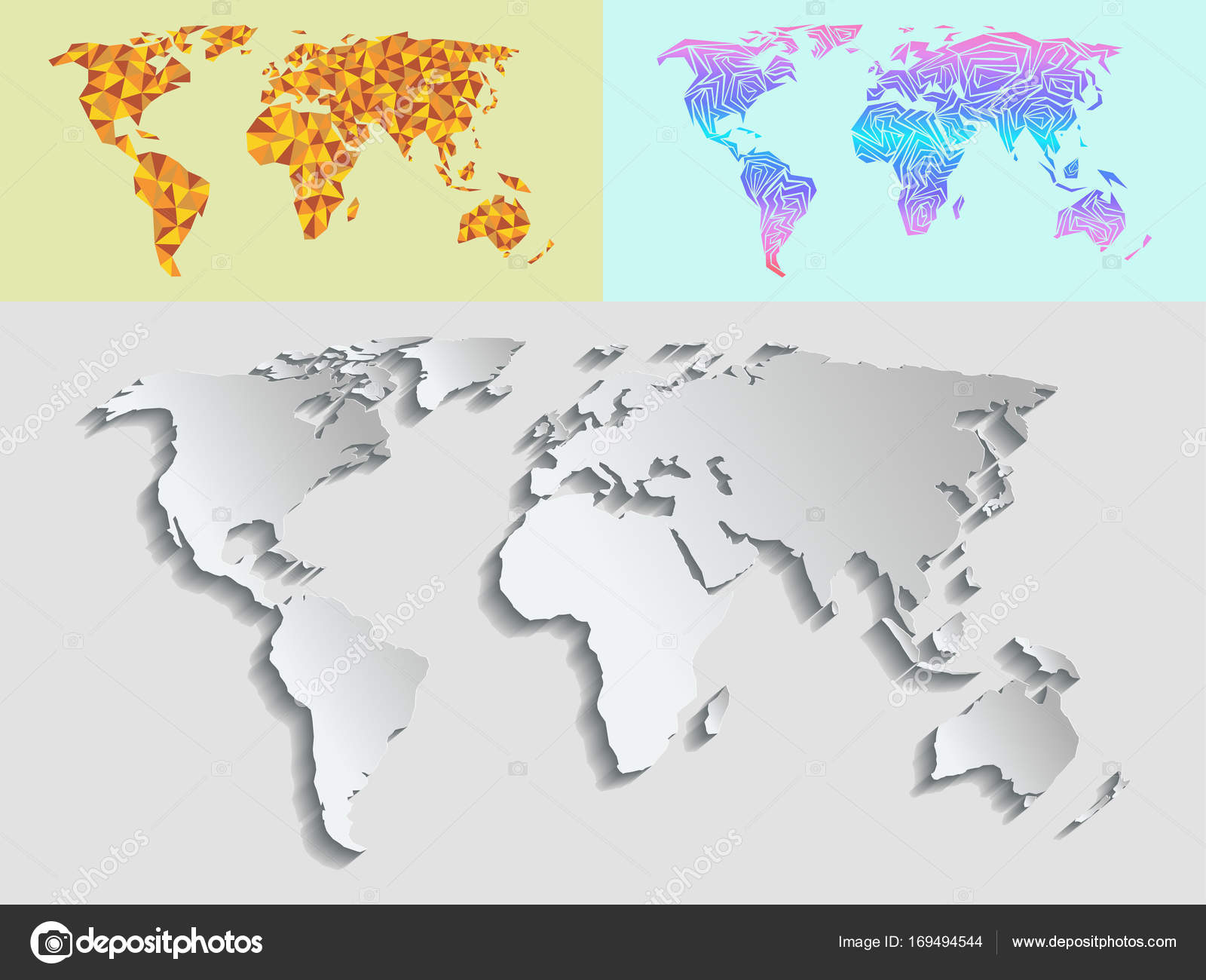Maps globe earth contour outline silhouette world mapping maps globe earth contour outline silhouette world mapping texture vector illustration international art worldwide global ocean cartography gumiabroncs Image collections