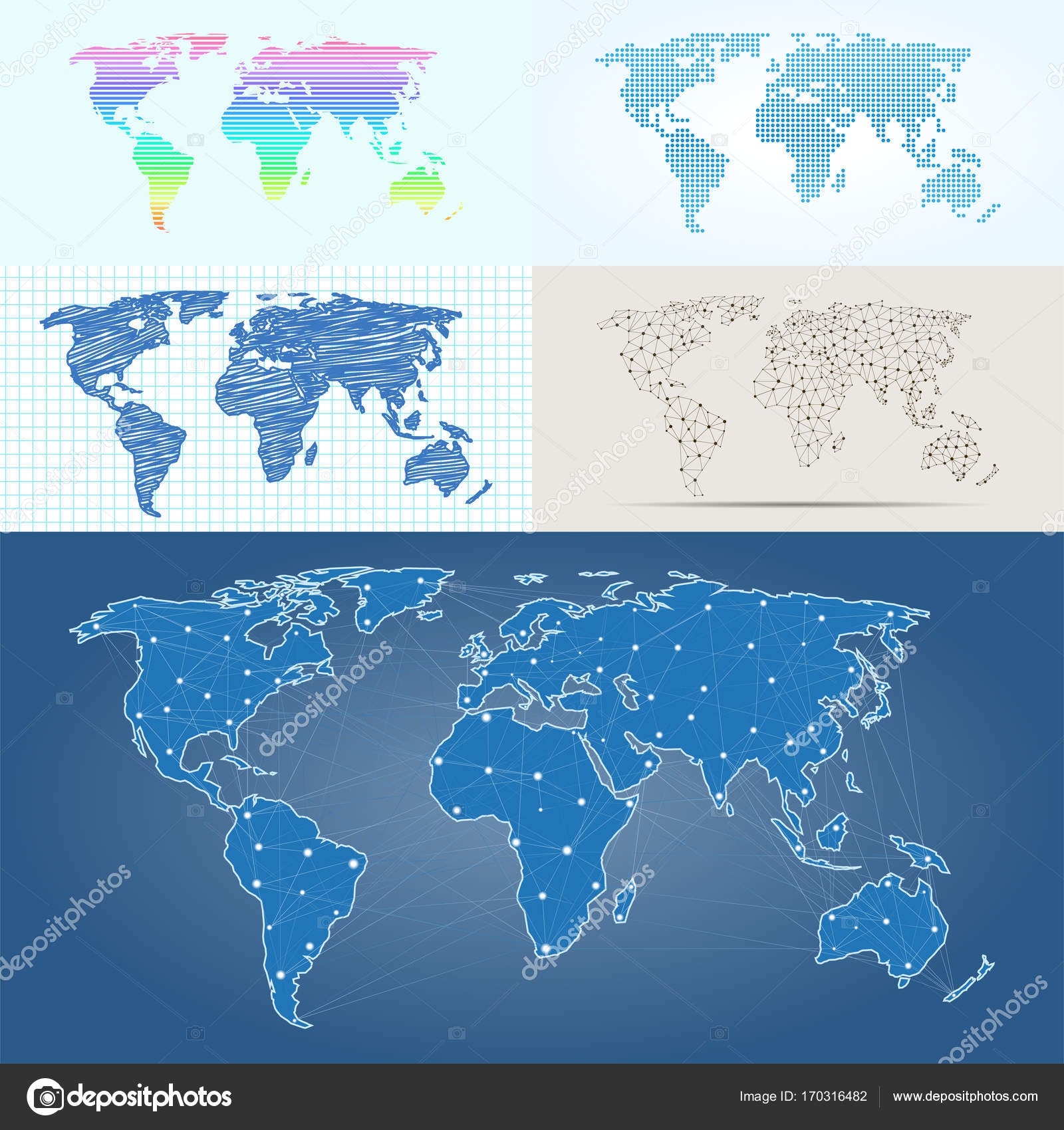 Maps globe earth contour outline silhouette world mapping maps globe earth contour outline silhouette world mapping texture vector illustration international art worldwide global ocean cartography gumiabroncs Images