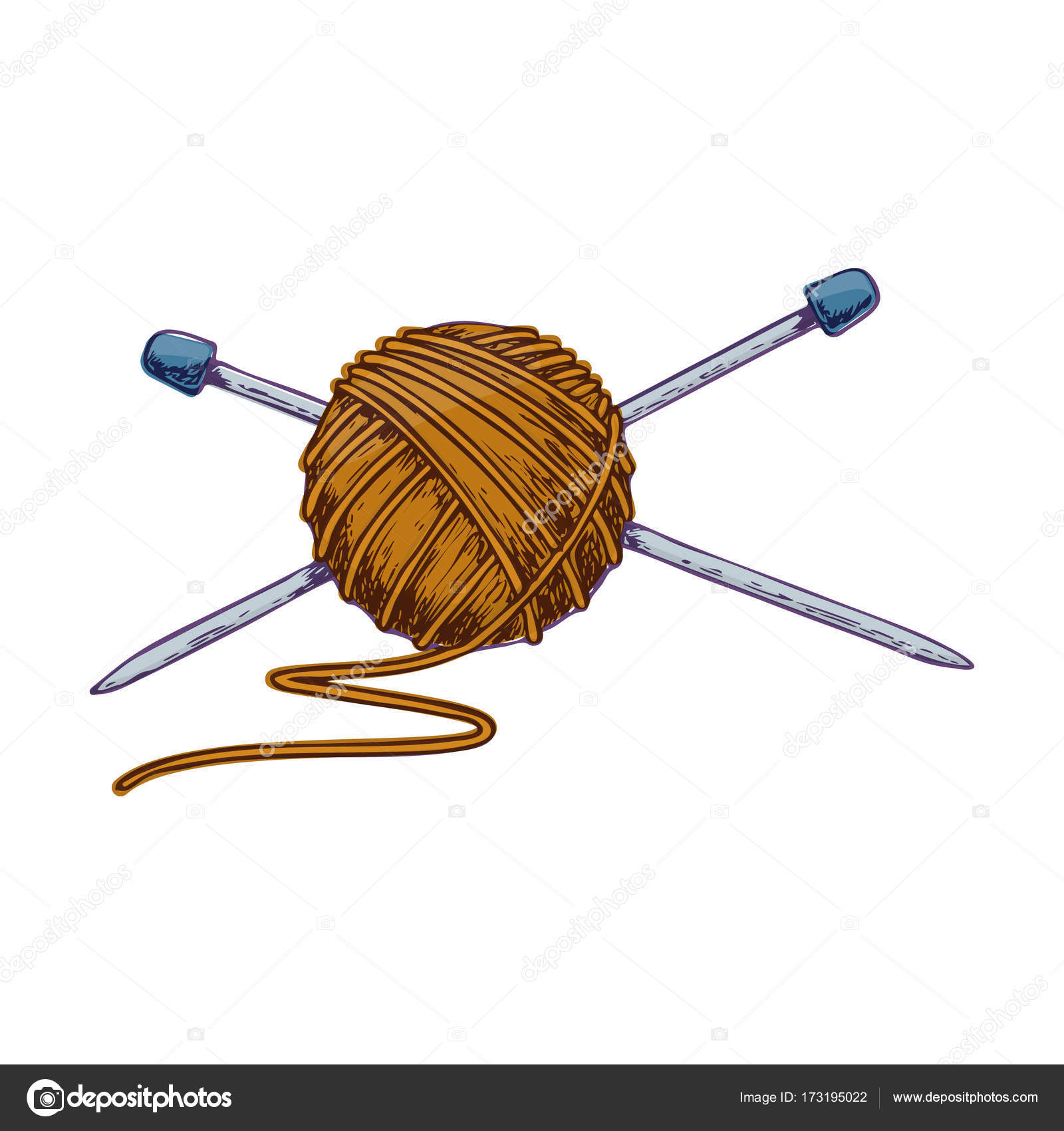 ᐈ How To Draw A Ball Of Yarn Stock Backgrounds Royalty Free Tangled Yarn Vectors Download On Depositphotos