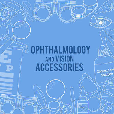 Optics and visual acuity