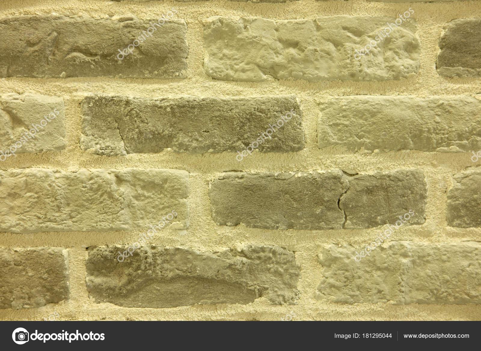 decorative brick wall texture background — Stock Photo © kirirurisu ...