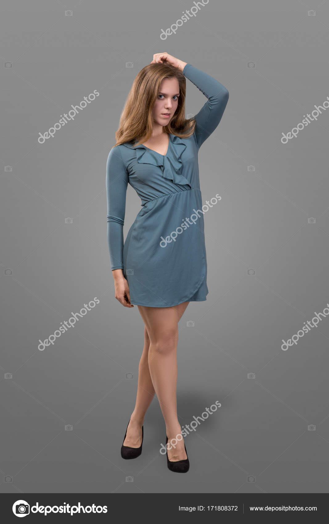 Schone kleider in xl