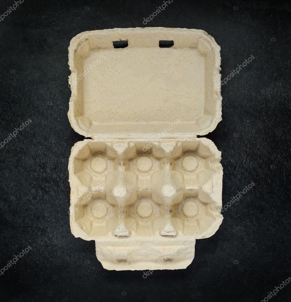 datation sur les cartons d'oeufs