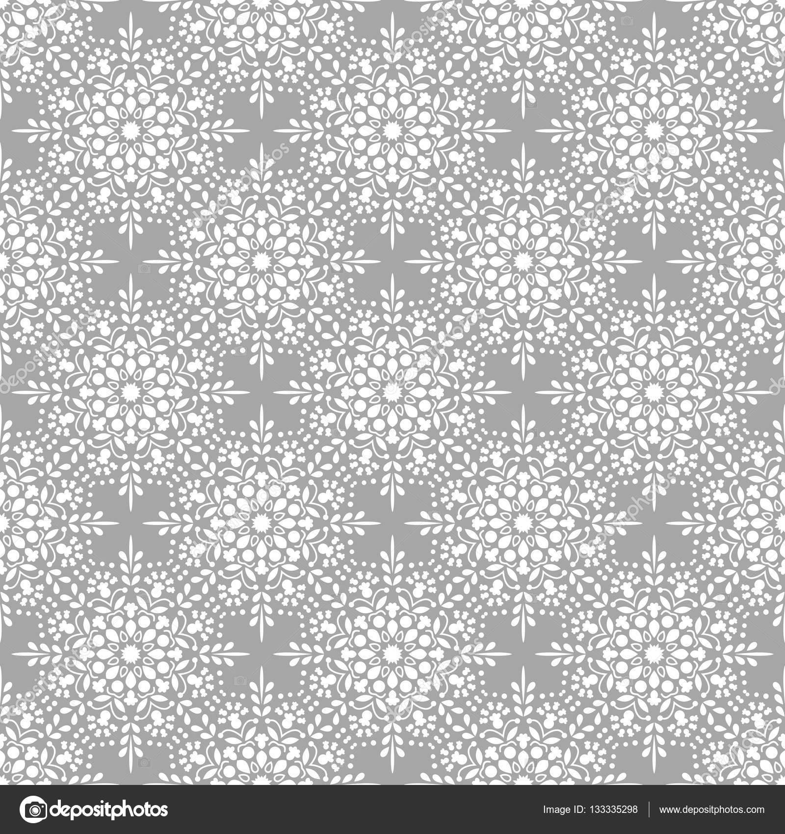 Árabe, islámico, indio de patrones sin fisuras — Vector de stock ...