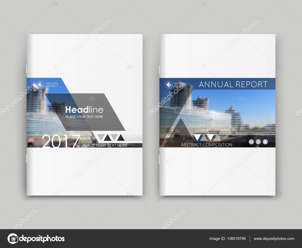 Resumen diseño de cubierta de folleto a4. Superficie del marco de ...
