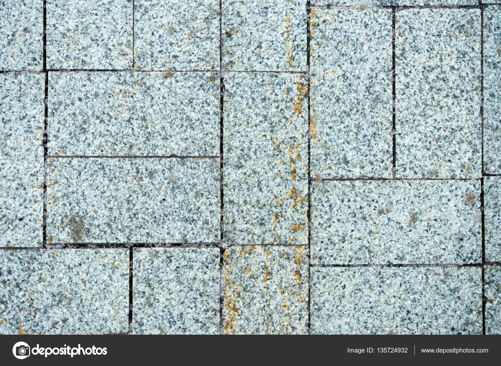 The texture of paving stone masonry — Stock Photo © monochromst ...