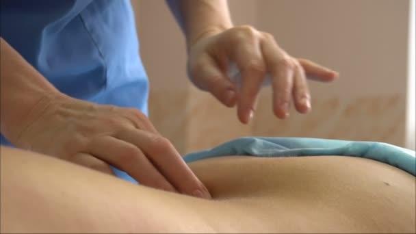 Body to body massage free video