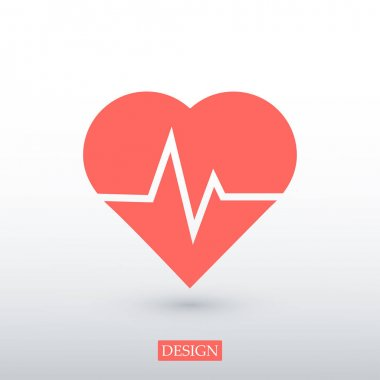 heartbeat cardio icon