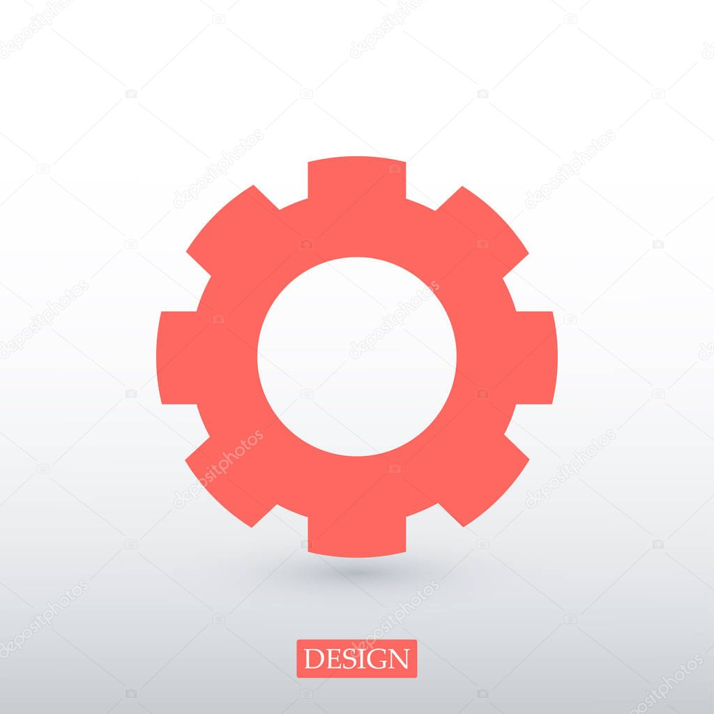 tool gear icon