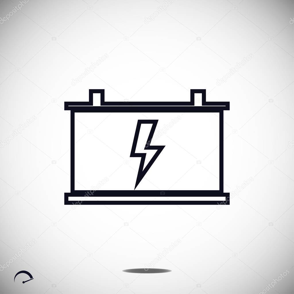 Fantastisch Druckknopf Elektrisches Symbol Ideen - Elektrische ...