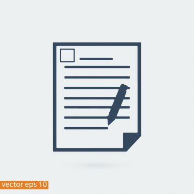 office document icon