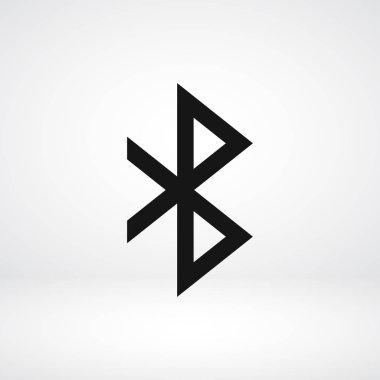 bluetooth symbol icon