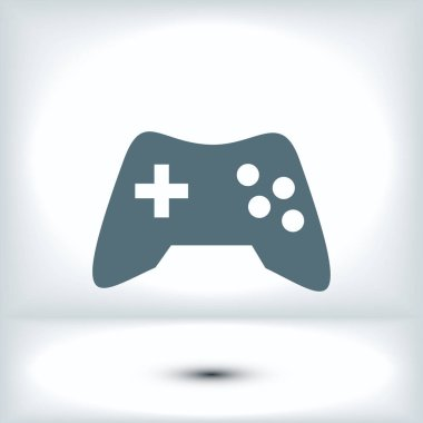 game joystick icon