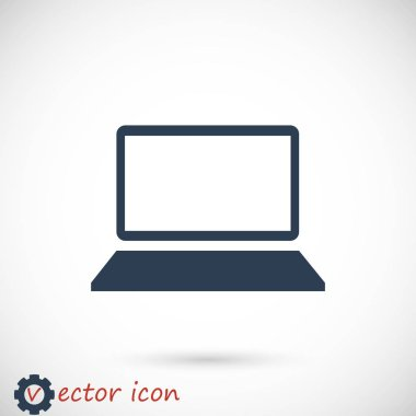 computer icon illustration