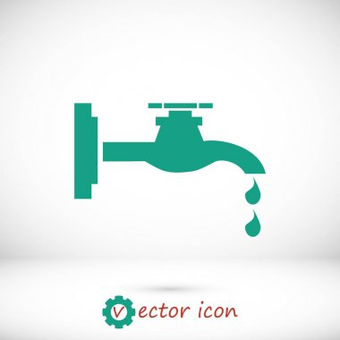 Green Faucet icon