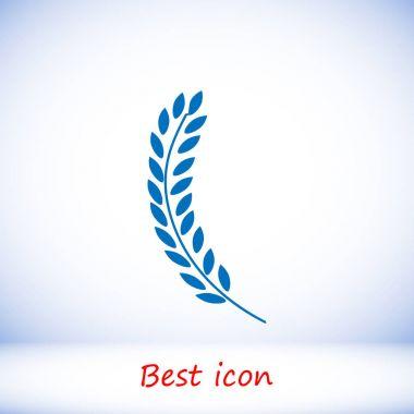 wheat web icon