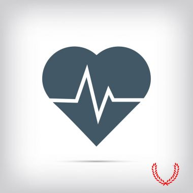 heartbeat web icon