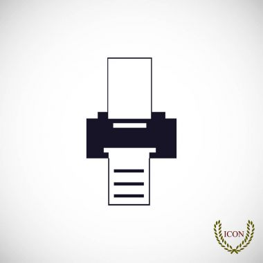 office printer icon