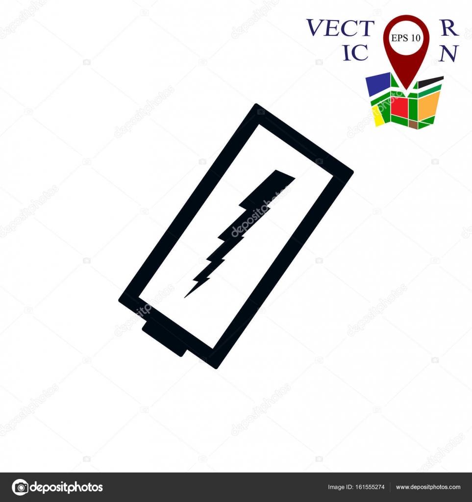 Fein Schematische Symbol Batterie Ideen - Elektrische Schaltplan ...