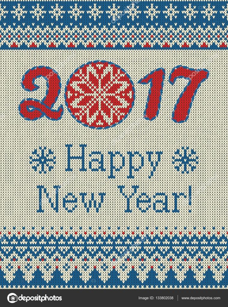 Feliz Navidad y año nuevo punto de patrones sin fisuras con bolas de ...