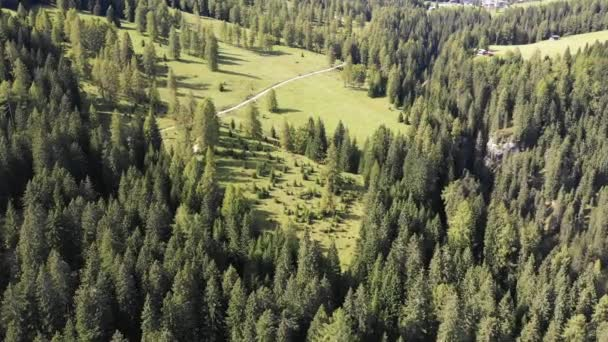 wunderschöner Rosengarten (auch bekannt als Rosengarten) vom Passo Costalunga. Dolomiten, Südtirol, Italien. Rosengartengruppe, Berge in den italienischen Alpen, Südtirol