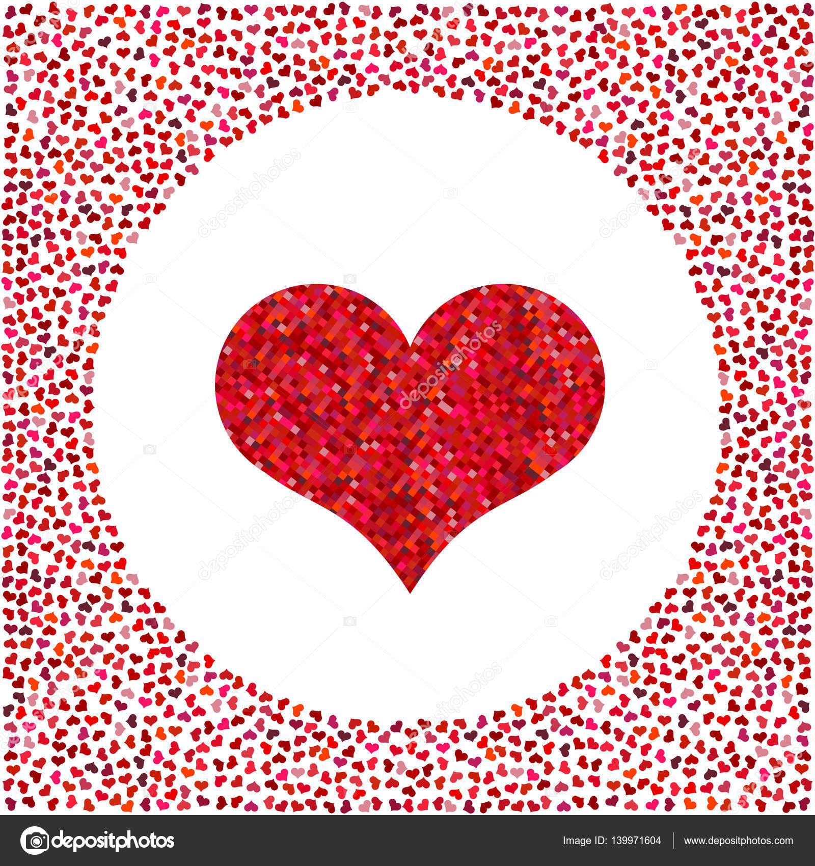pixel art vorlagen liebe