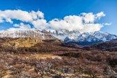 Incredibile foto di Patagonia