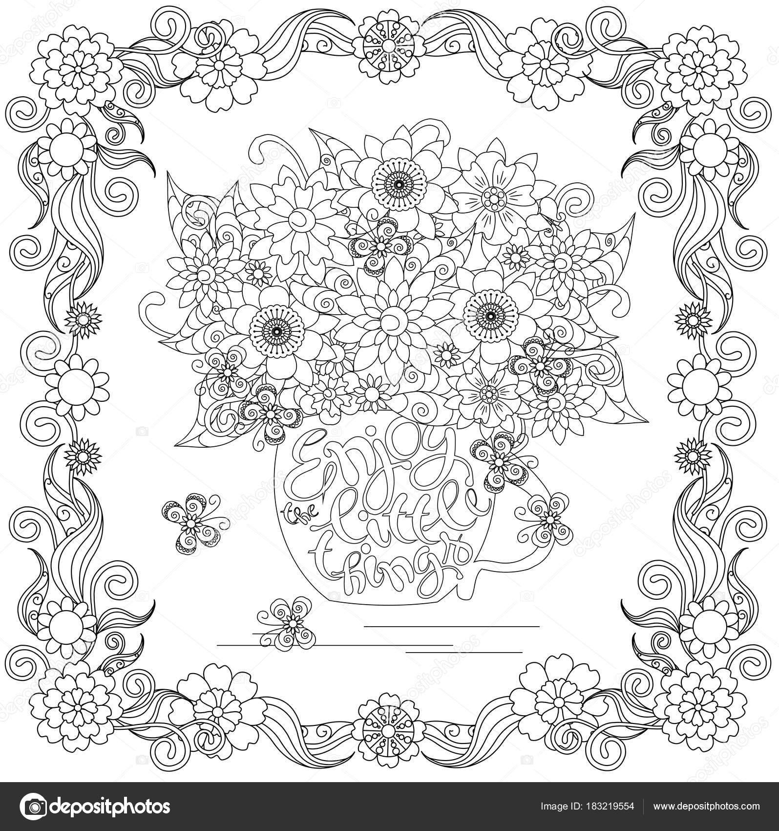 Imágenes Flores Para Dibujar Pequeñas Letras Disfrutar Pequeñas