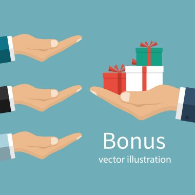 awards bonuses of employees
