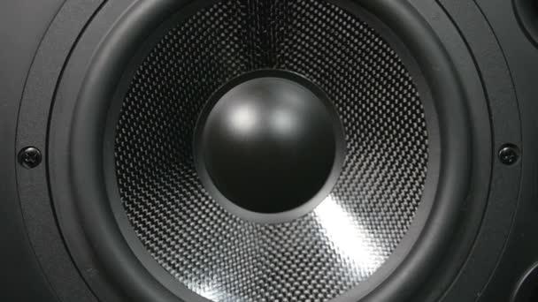 A fekete rezgő működő mélysugárzó