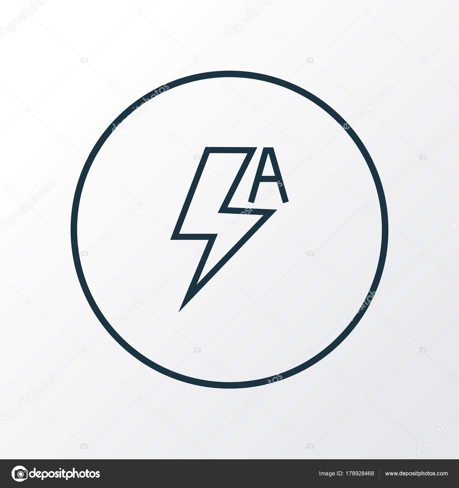 Beste Wechselstrom Symbol Zeitgenössisch - Elektrische Schaltplan ...