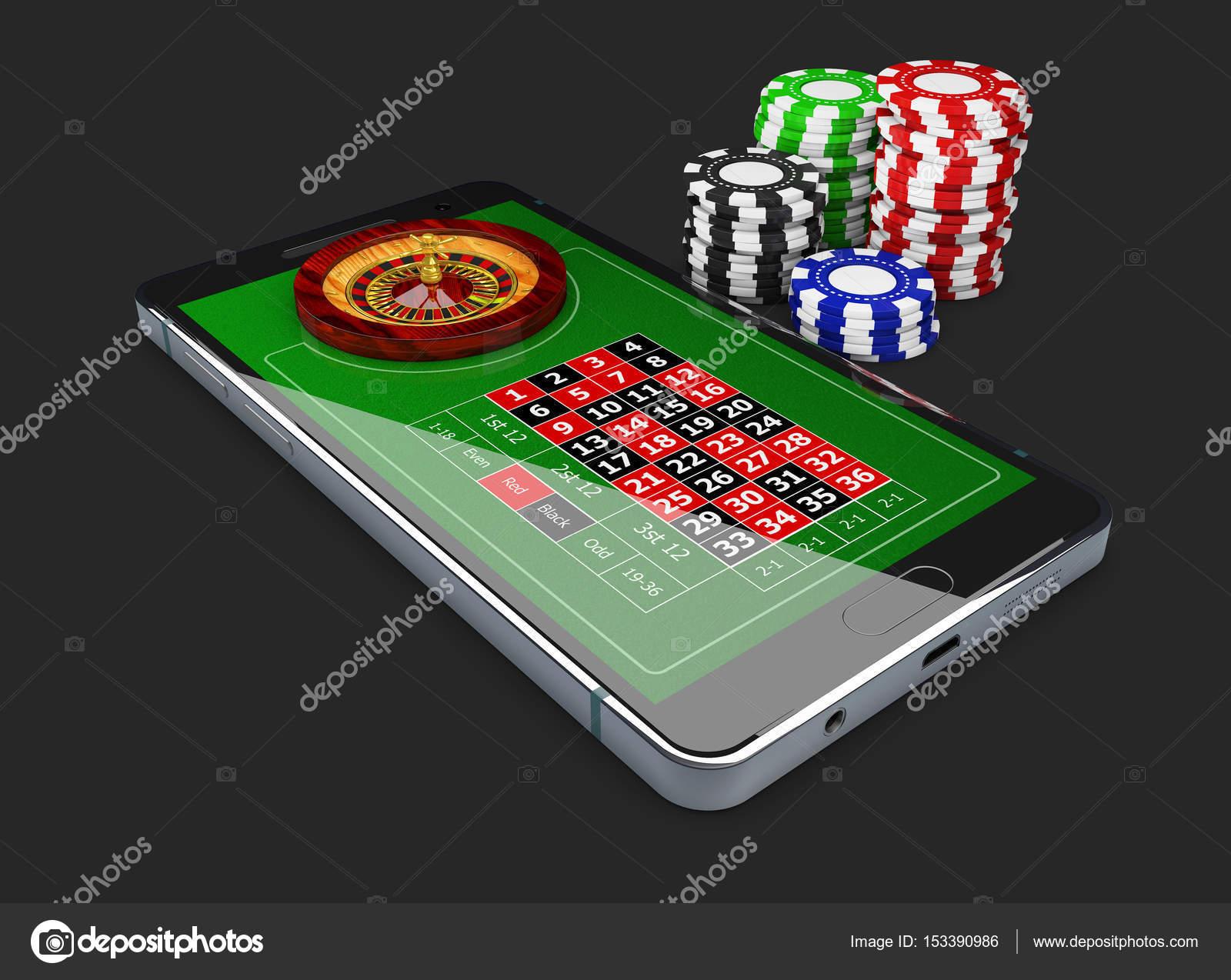 казино рулетка на деньги без вложений