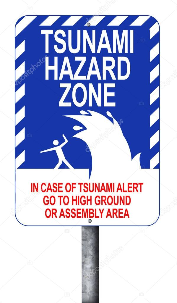 tsunami facts how they form warning signs and safety tips - 599×1024