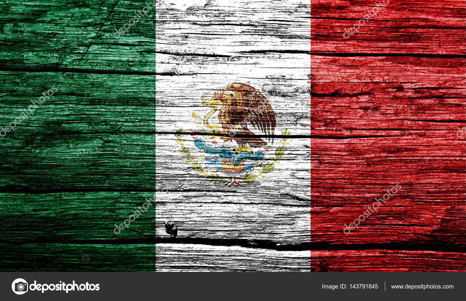 Fondo: Bandera De Mexico Para Pantalla