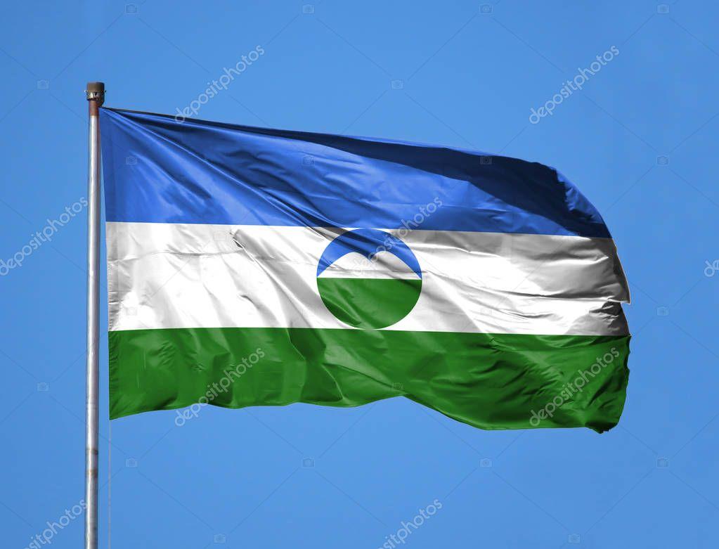 балкарский флаг картинки это одно
