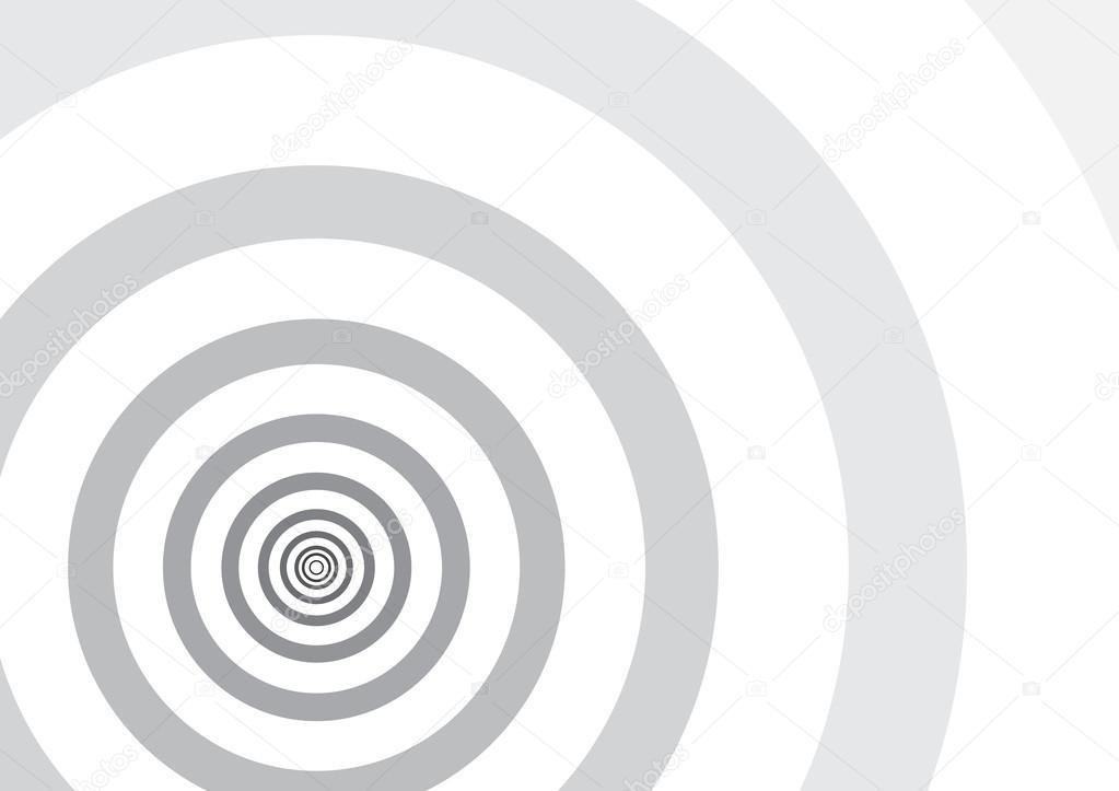 Fondo - Fibonacci - blanco y negro monocromo en escala de grises ...