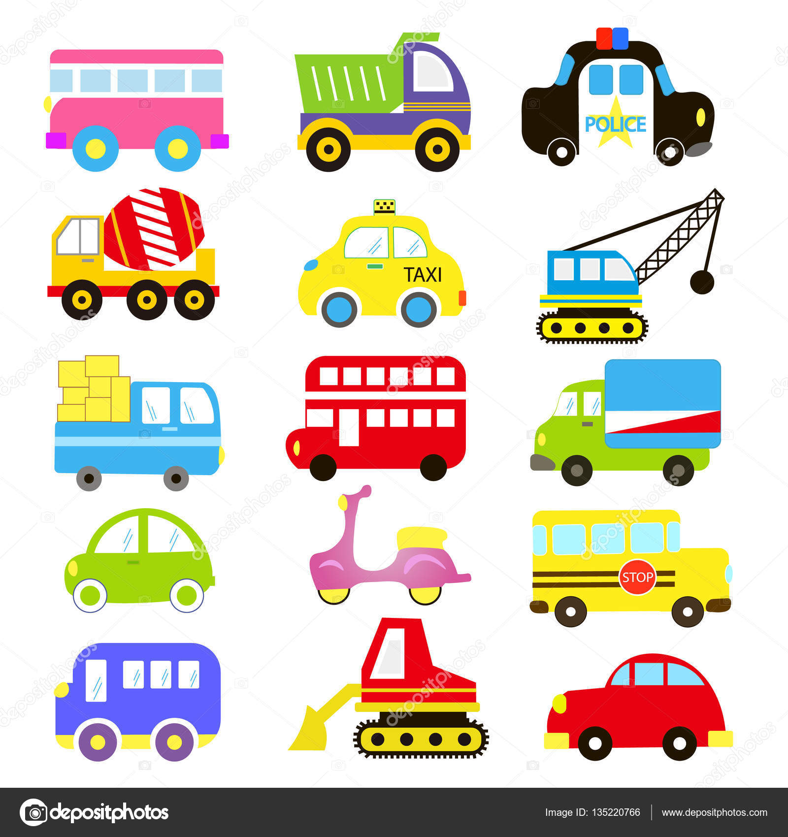 Gmail theme bus stop