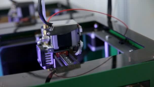 Lékařské 3d tiskárna tisk transplantaci lidské společnou část.