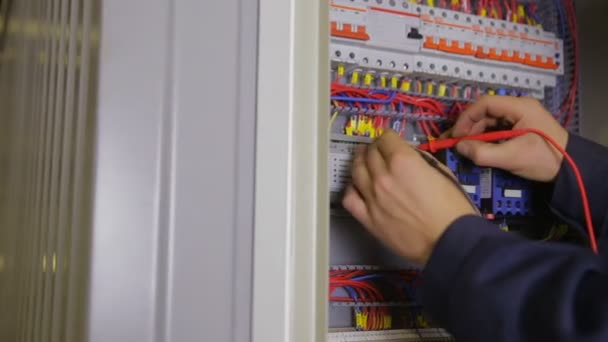Phenomenal Electric Breaker Box Electrician Testing And Switching Fuse Wiring Digital Resources Minagakbiperorg