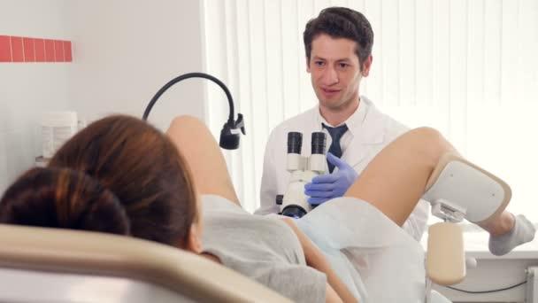 gynécologue pour les hommes
