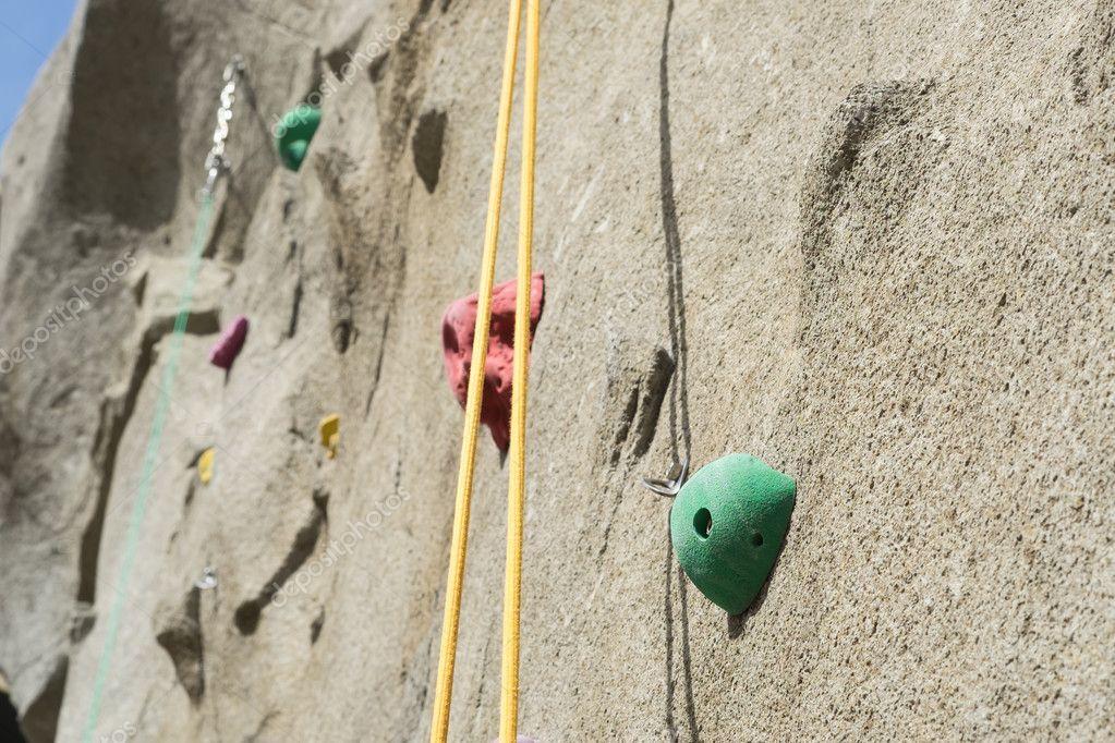 Get Rock Climbing Wall Wallpaper Pictures