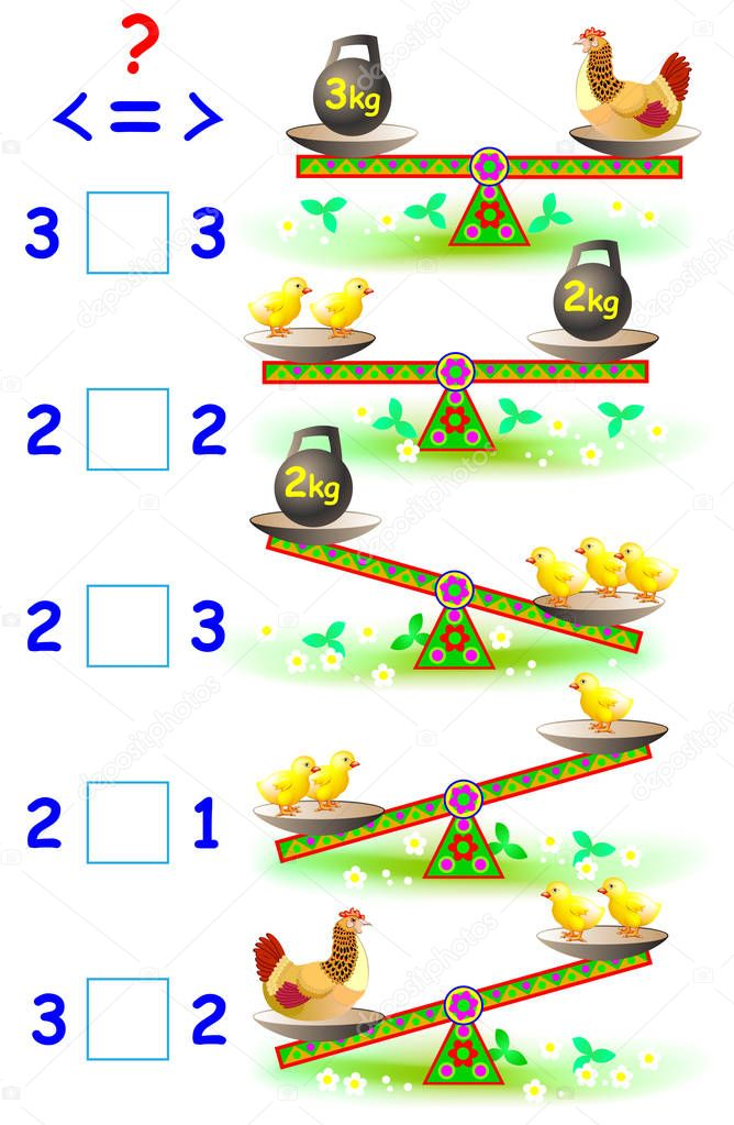 Pagina Educativa Con Ejercicios Matematicos Para Ninos Pequenos