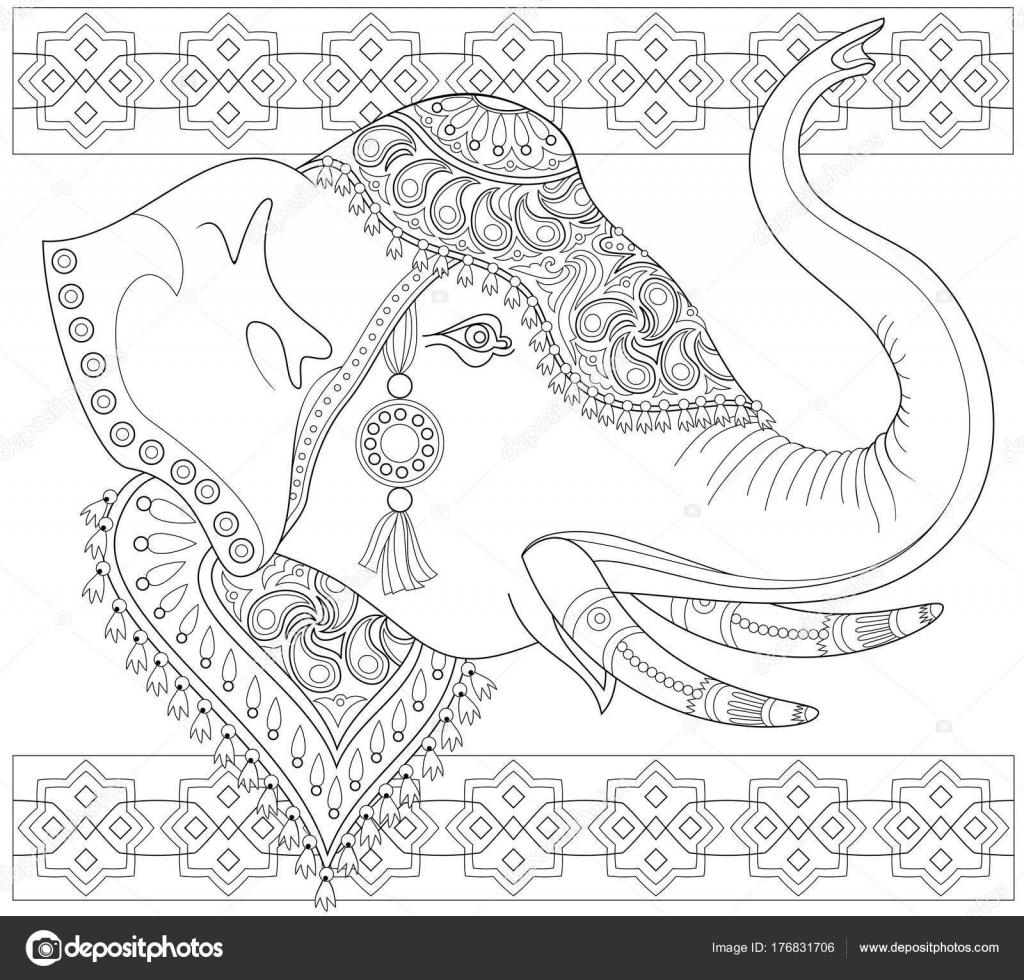 Dibujos Para Colorear De Niños Indios Fantástico Dibujo