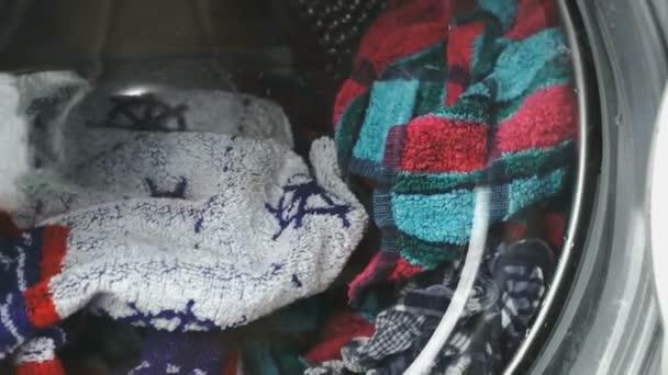 Tárcsás mosógép letölthető a színes törölközők