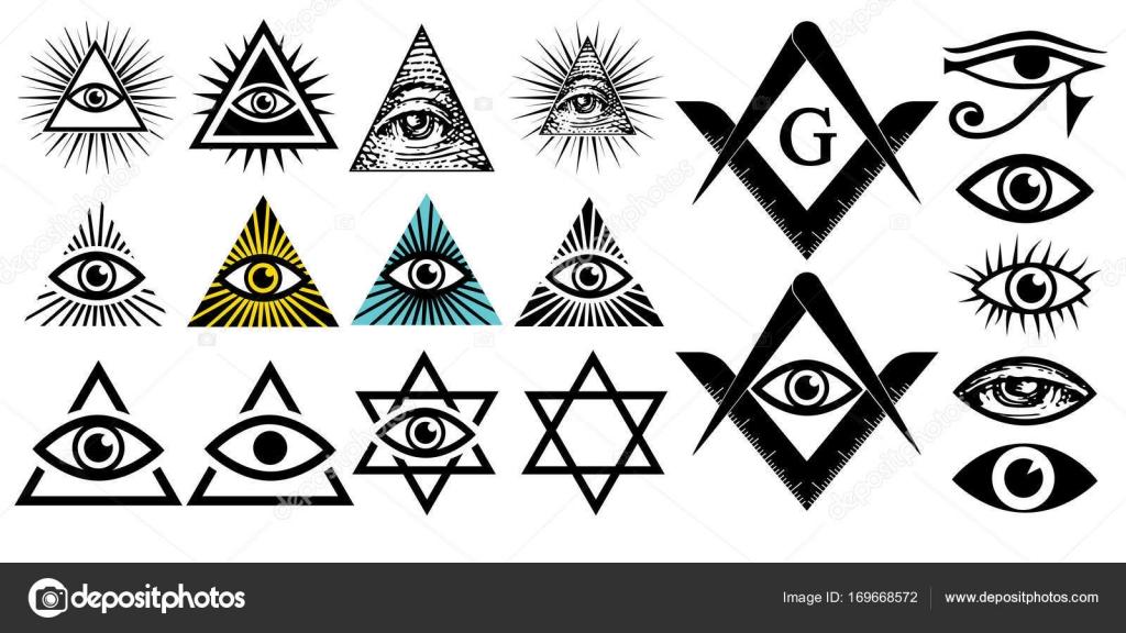 All seeing eye illuminati symbols masonic sign conspiracy of illuminati symbols masonic sign conspiracy of elitese jewish buycottarizona Images