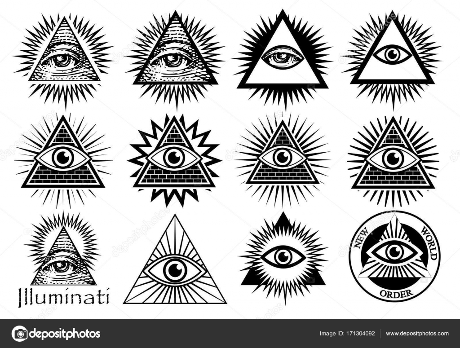Masonic illuminati