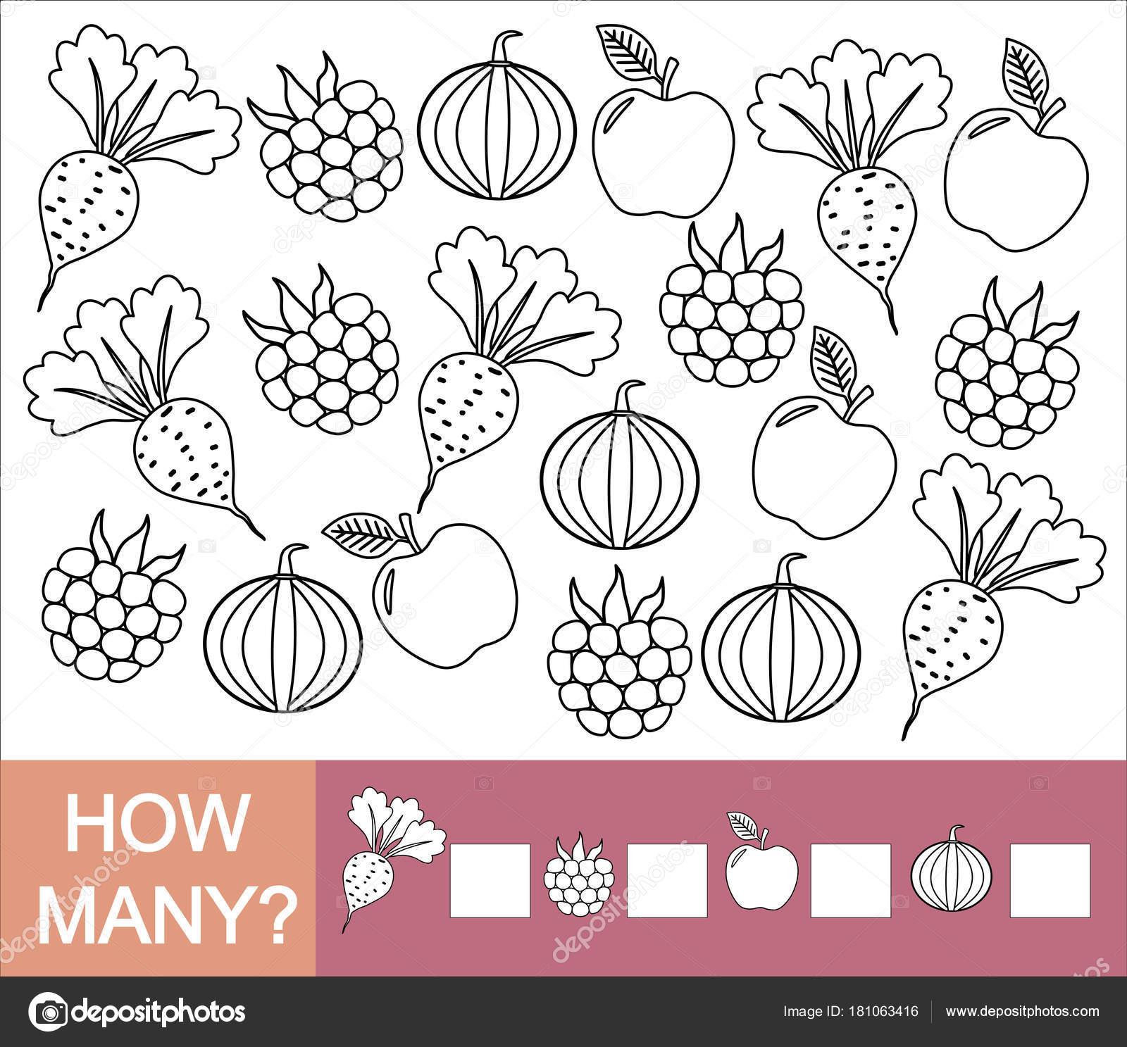 Ne Kadar çok Meyve Meyveler Ve Sebzeler Apple Blackberry Pancar